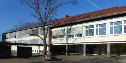 Zukunft Haldenschule